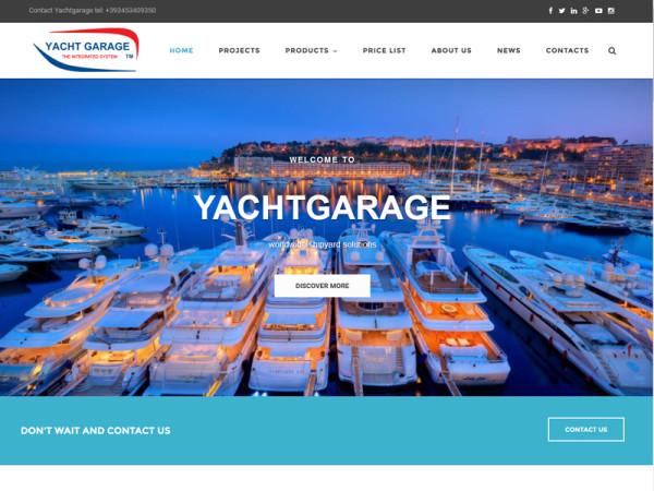 Yachtgarage