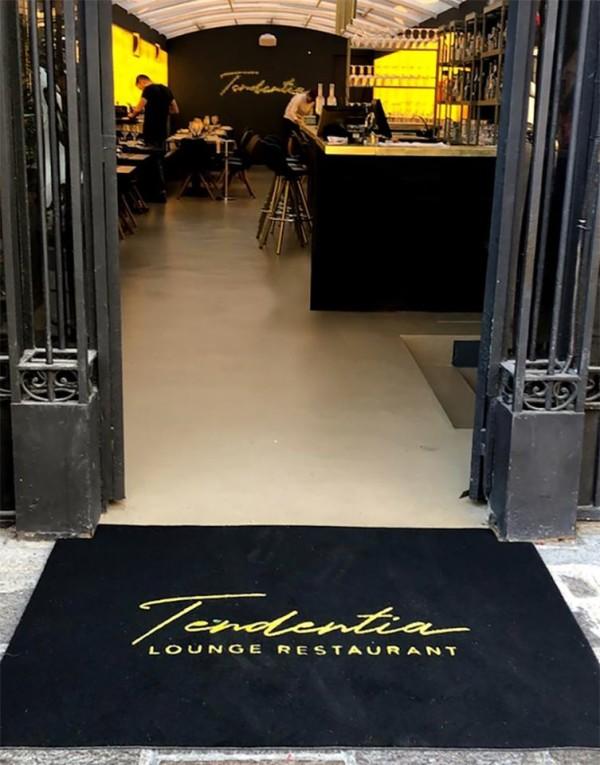 Tendentia Lounge Restaurant