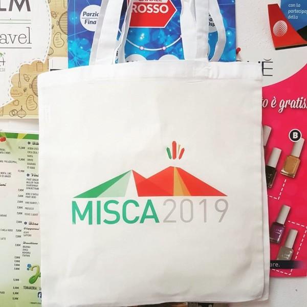 Congresso nazionale MISCA 2019