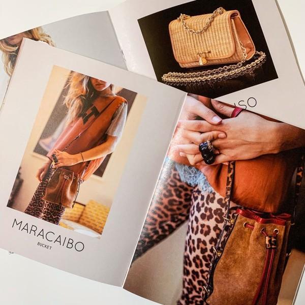 Catalogo MARACAIBO