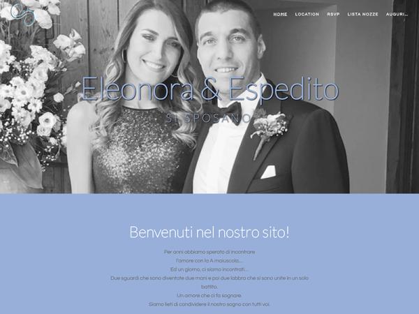 Espedito & Eleonora